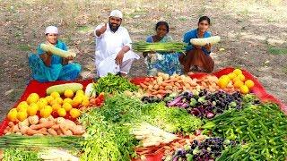 SAMBAR Recipe | South Indian Sambar |Vegetable Sambar Recipe |सुपर टेस्टी साउथ इंडियन सांबर रेसिपी