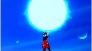 Guao la !genkidama¡ | Animator vs animation ||| - Akonor 1313