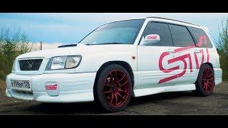 Кто кого: 2JZ GTE VS Subaru на ЯНВАРЕ