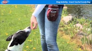 Snack Treat Bag For Dog Training.