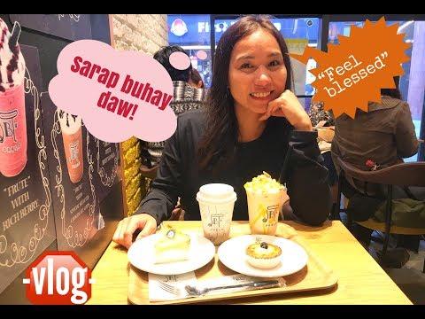 Holiday | new friend | positive lang | Thank you Mart |(390yen) |OSAKA | JAPAN VLOGS | JAPAN