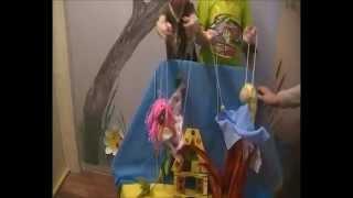 Метод сказкотерапии в работе с детьми старшего дошкольного возраста.