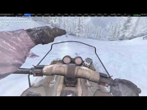 [World Record] Modern Warfare 2 Any% 1:26:28