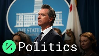 California Governor Signs 'Deadly Force' Law to Limit Police Shootings