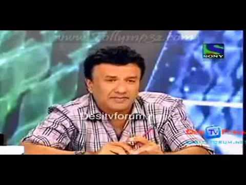 Teri Soorat , Aah Thuu (Indian Idol 2010).mp4