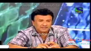 Teri Soorat , Aah Thuu (Indian Idol 2010).mp4