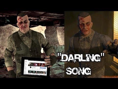 """Eddie Gluskin """"The Darling Song"""""""