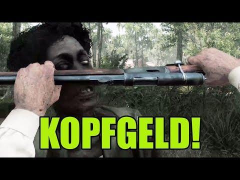 KOPFGELD! - Hunt Showdown | Ranzratte