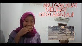 AHMAD ABDUL-COMING HOME  - MV REACTION- INDONESIA❤❤