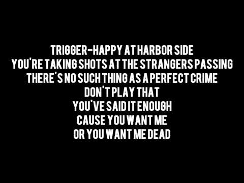 ♪ All Time Low | Do You Want Me (Dead?) | Lyrics HD ♪