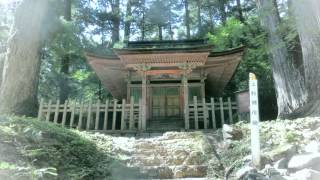 2014年9月と10月に和歌山県高野山を訪ねました。 以前と変わらず清浄な...