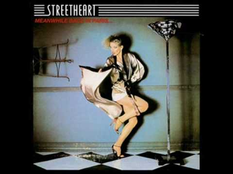 Streetheart - Action