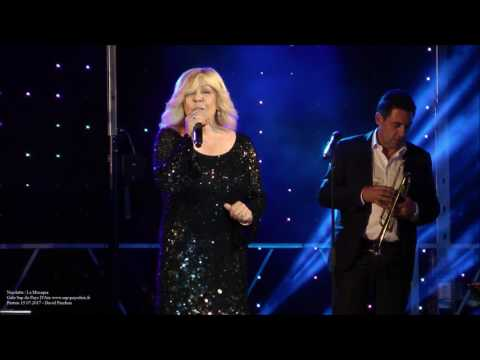 Nicoletta | La Musique (live inédit Gala Pertuis 2017)