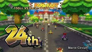 Mario Kart Wii - Breaking The Limits: 24 PLAYERS AT ONCE!!