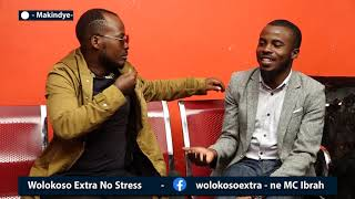 JAMIE CULTURE -One of Uganda's top song writers - (MUSIC IS A JOURNEY) -MC IBRAH INTERVIEW