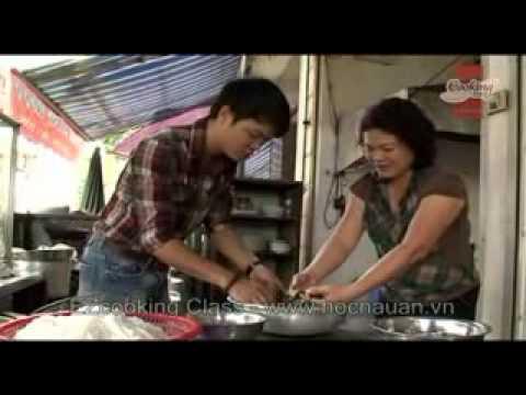 Chương trình S-Vietnam - Bún ốc Tây Hồ