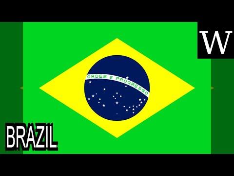 BRAZIL - Documentary