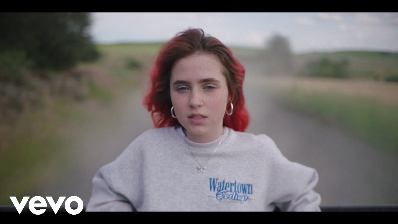 Mura Masa, Clairo - I Don't Think I Can Do This Again (Official Video)