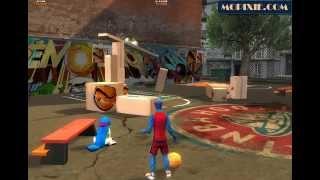 Swish'S Demolition Slam Gameplay Walkthrough - Mopixie.com