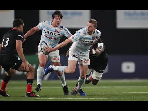 Racing 92 V Saracens (P4) - Highlights 17.11.19