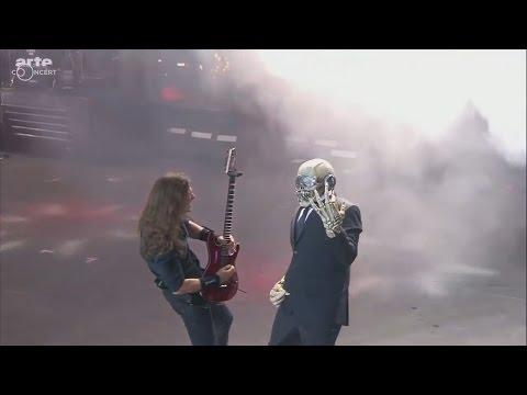Megadeth  Peace Sells 2016 Edited 2 Tone Up