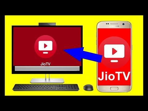 How To Play JioTV In Computer Me JioTV Kaise Chalaye