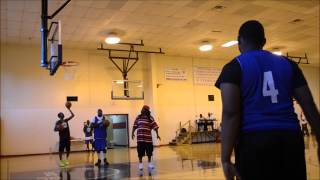 3point Contest