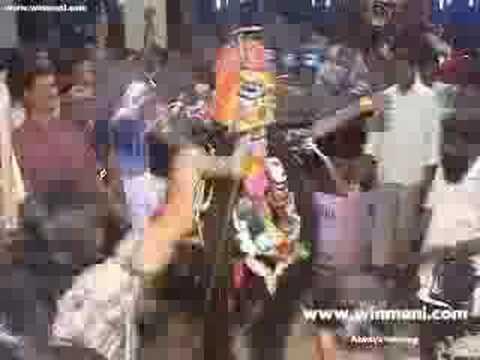 Kulasai Mutharamman Dasara Video
