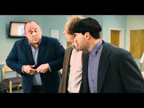 Die Stooges - Drei Vollpfosten drehen ab | Trailer (deutsch) HD