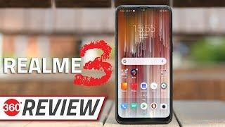 Realme 3 Review | Better Than the Redmi Note 7?