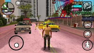 GTA Vice City Stories Para Android (Download+Tutorial) Mod Apk+Obb