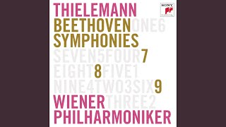 Symphony No. 7 in A Major, Op. 92: II. Allegretto