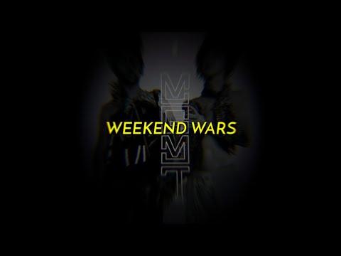 MGMT - Weekend wars (sub español/lyrics)