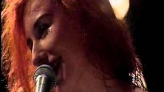 Tori Amos Leather live