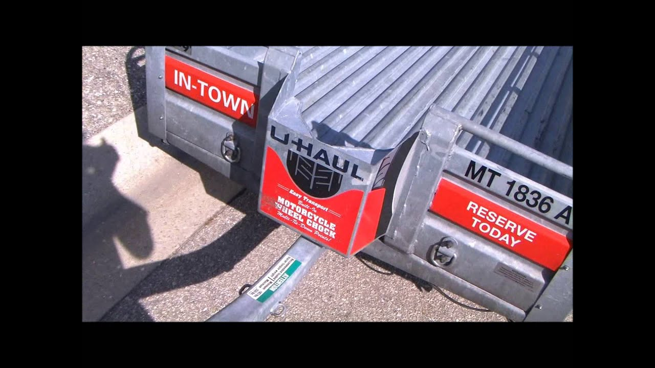 uhaul hitch wiring diagram bacterial cell and functions car trailer circuit maker