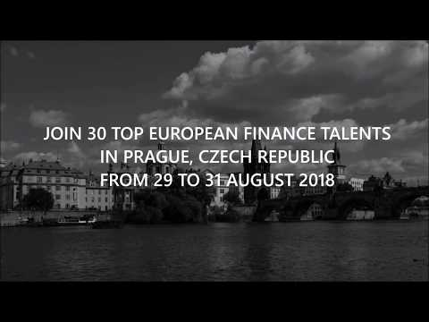 Finance for a Sustainable Future 2018, Prague