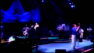 al jarreau we re in this love together live in london 1984 hq audio