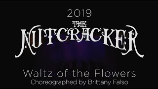 WIDT's The Nutcracker 2019 Waltz of the Flowers