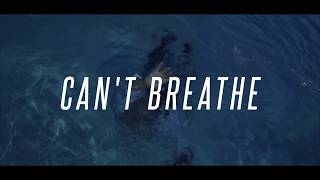 Siergio - Can't Breathe (Music Video)
