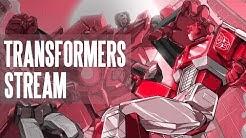 Transformers: Devastation Stream