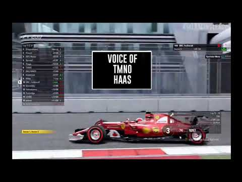 mouseOne Drivers Chat about Monaco