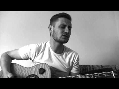 Hozier Someone New/ Stay. Aido Carroll Acoustic Cover