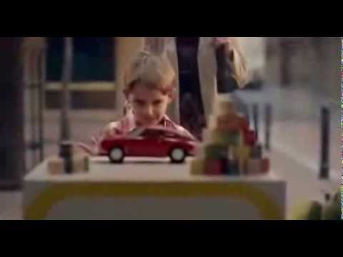 "Porsche 997 Commercial ""Just yes"""