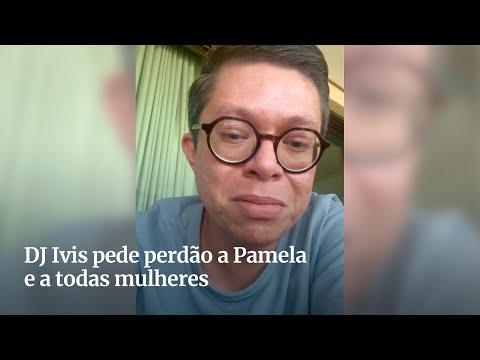 Video do DJ Ivis que pede perdão a Pamela - kkkkkk