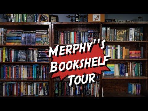 bookshelf-tour!