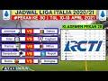 Jadwal Liga italia Malam ini Pekan 30 | Juventus vs Genoa | Klasemen Serie A 2021 | Live Rcti