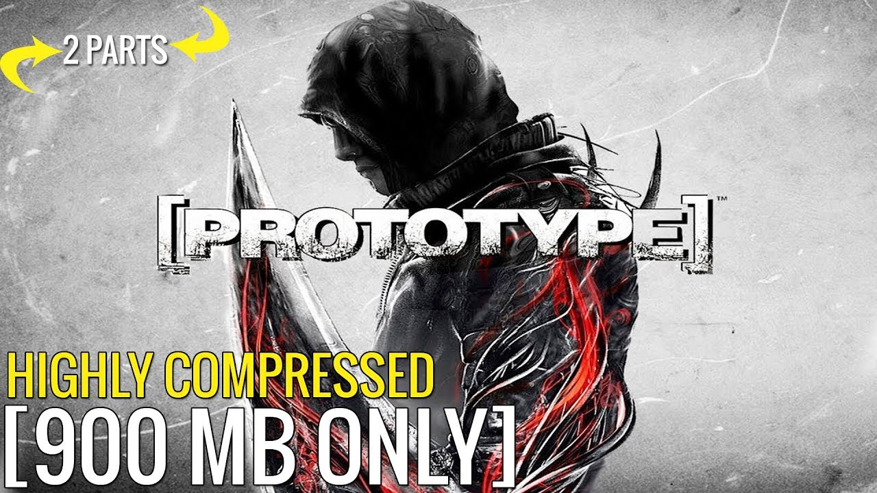 prototype 2 highly compressed 6mb