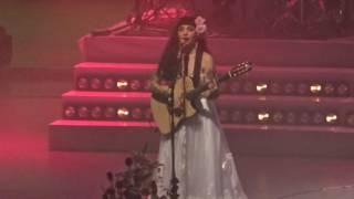 Amor Completo, Mon Laferte, Auditorio Nacional 30 de Septiembre 2016