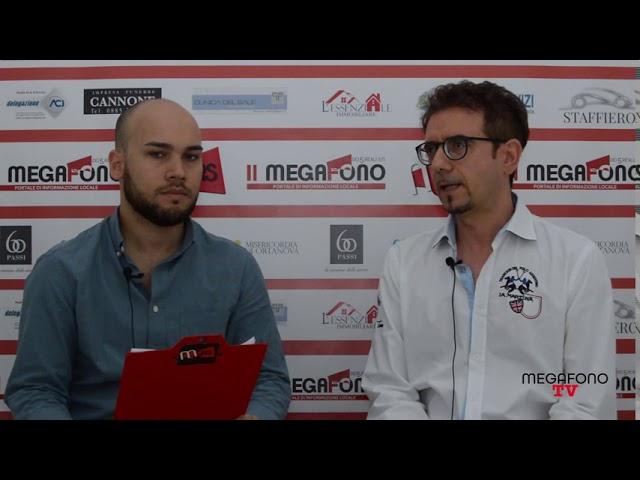 Regionali 2020, intervista a Leonardo Quarticelli (Puglia Futura)
