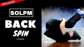 THE SCIENCE OF LEARNING BACKSPIN - LEVEL 1 - UPDATED